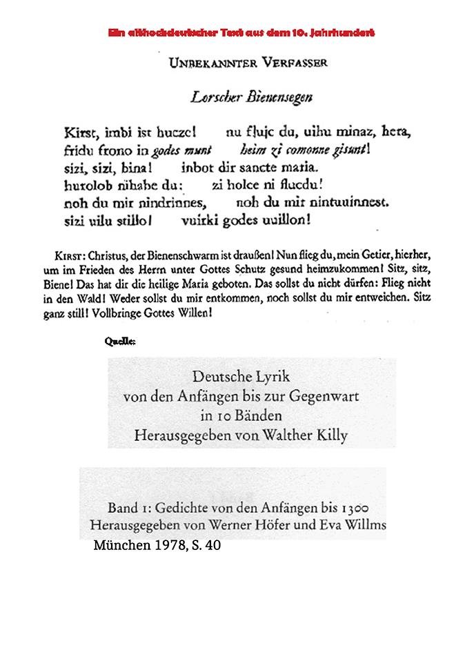 deutsche lyrik online